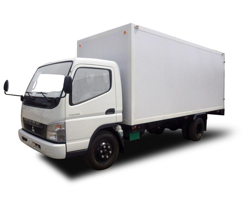 Location Camion Utilitaire Maroc Mitsubishi Canter